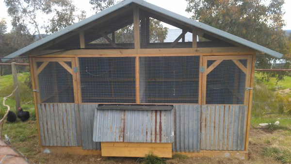 Chicken Houses Pens Amp Coops